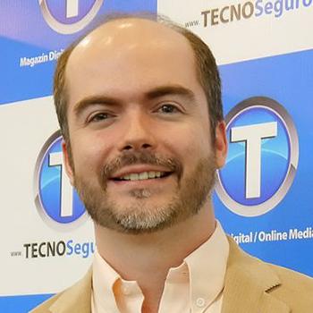 Jaime Villegas - TECNOSeguro